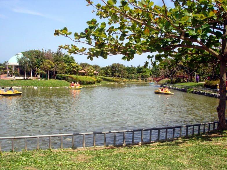 Comprehensive Park 1