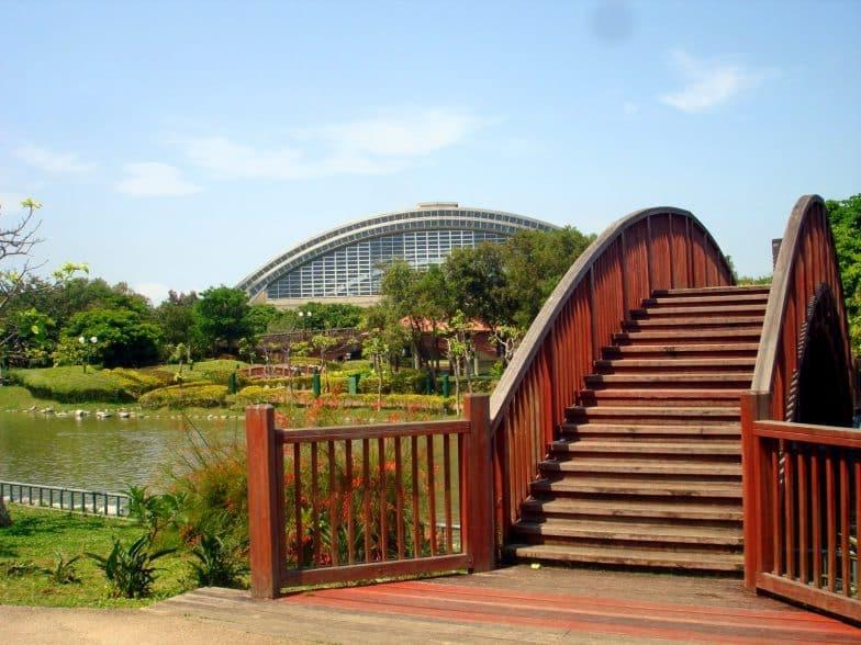 Comprehensive Park 2