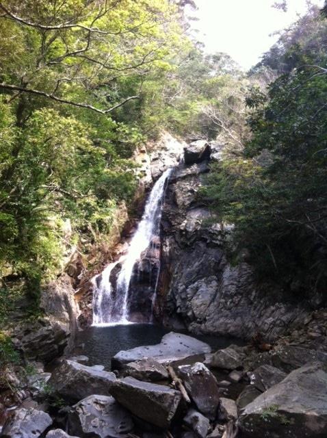 Hiji Falls | Okinawa Hai!