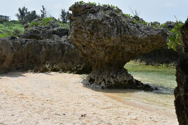 Maeda Flats Beach