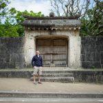 Shuri Castle | Okinawa Hai!