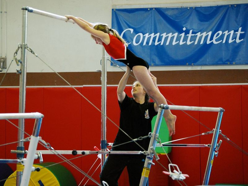 Gymnastics & Cheerleading – Okinawa Hai