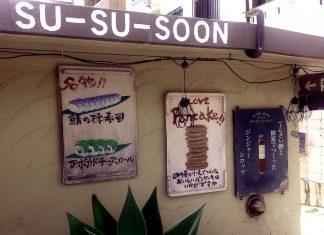 Su Su Soon   Okinawa Hai