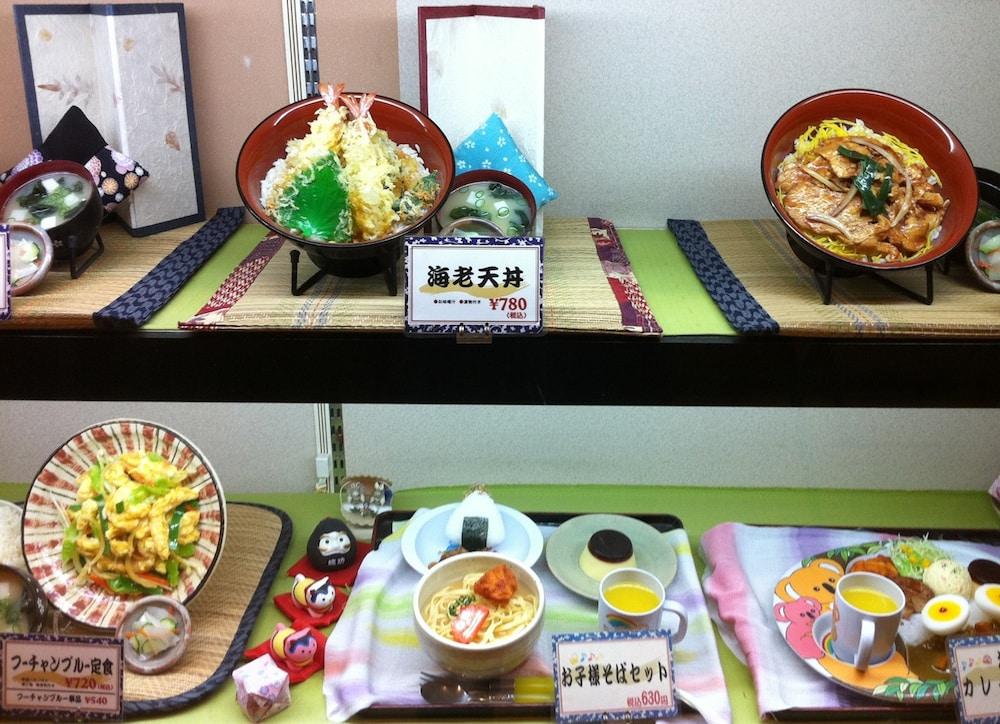 Jusco Japanese Restaurant