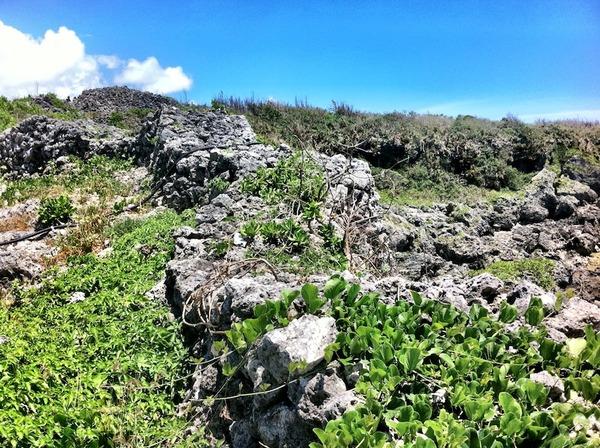 Kyan-Ruins