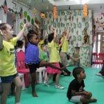 American Preschool @OkinawaHai