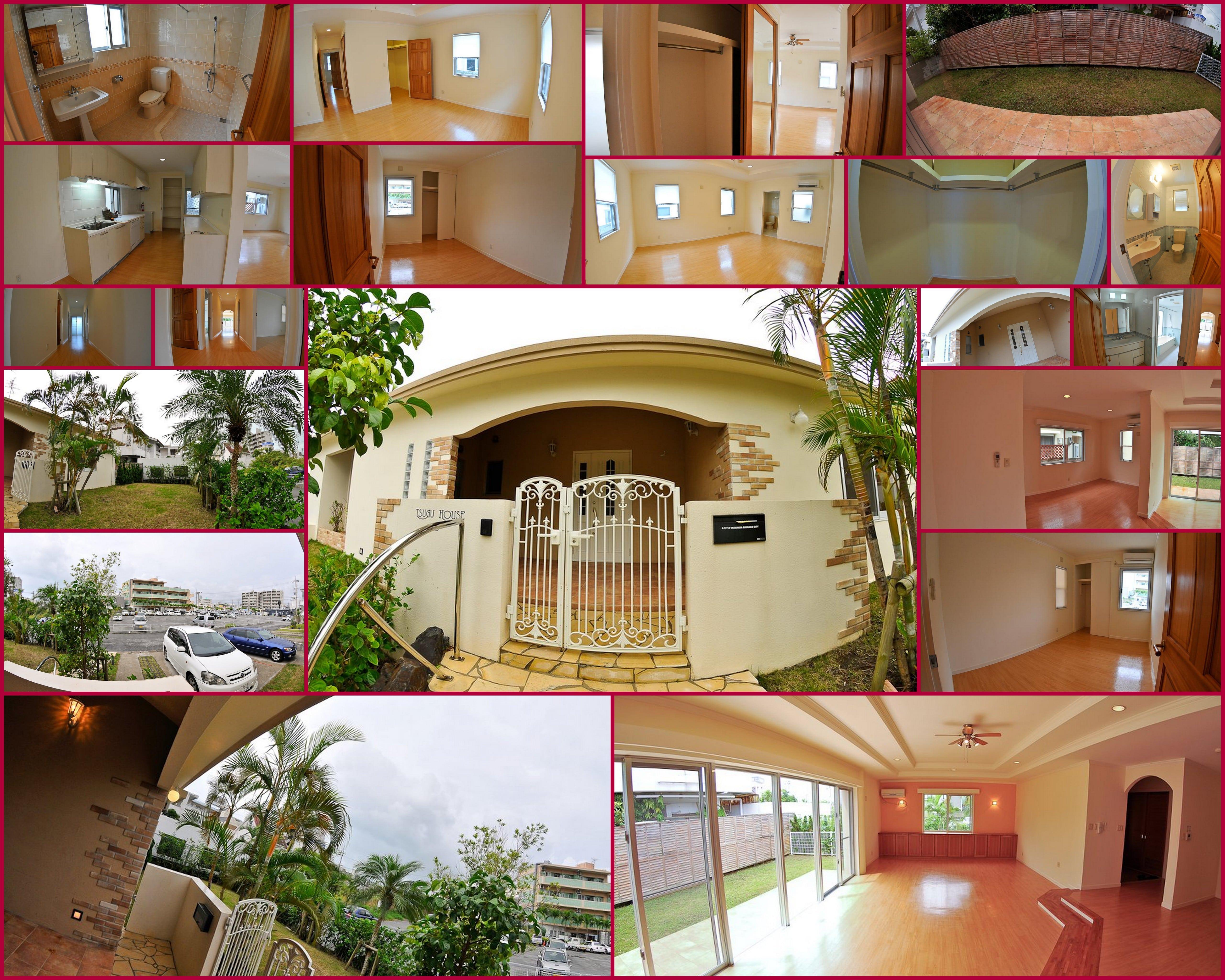 Off-Base Housing, Near Camp Foster: Okinawa City, Takahara