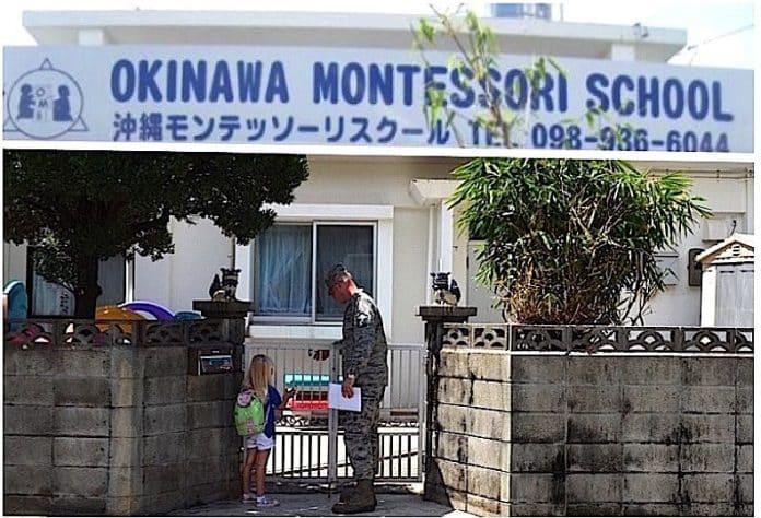 okinawa school montessori