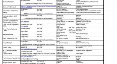 Employment Resources l Okinawa Hai!