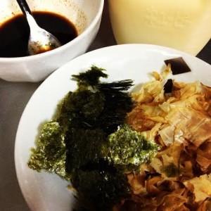 Okinawa Hai! l Okonomiyaki