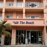 Seaside Hotel: The Beach l Okinawa Hai!