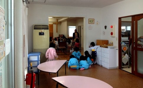 Sonrise English Preschool & Kindergarten l Okinawa Hai!