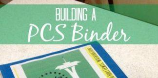 PCS Binder l Okinawa Hai!