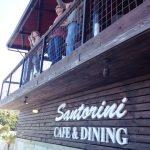 Santorini Cafe l Okinawa Hai!
