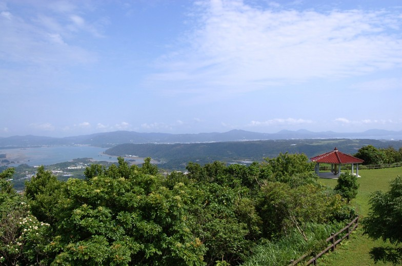 Otohadake Forest Park l Okinawa Hai!