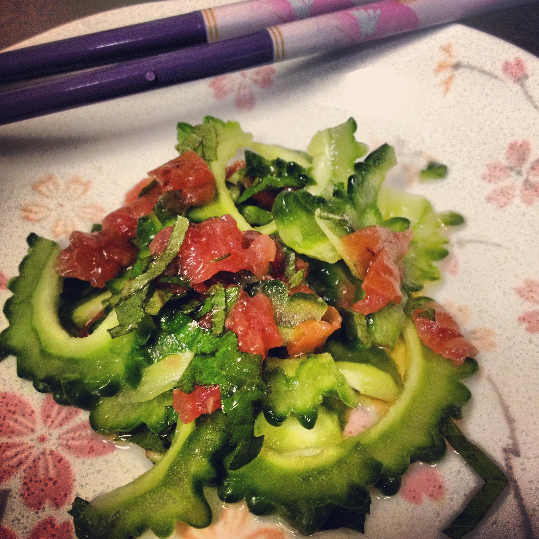 Goya Salad 8 Ways l Okinawa Hai!