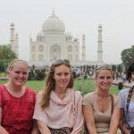 India: The Golden Triangle & Taj Mahal l Okinawa Hai!