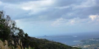 Mount Yaedake and Sakura no Mori Park l Okinawa Hai!