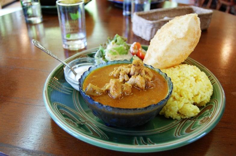 Cafe Seseragi l Okinawa Hai!