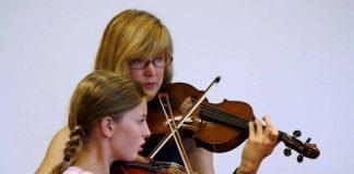 Violin Lessons l Okinawa Hai!