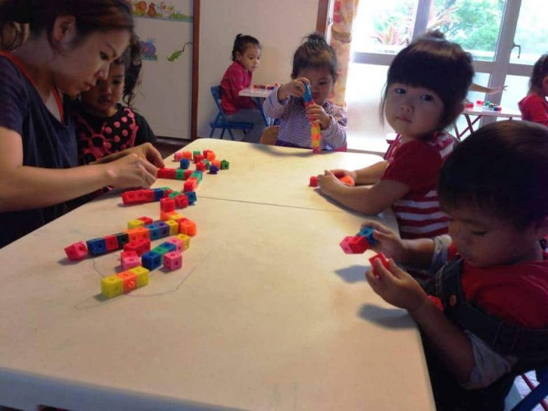 Z's International Daycare and Preschool l Okinawa Hai!