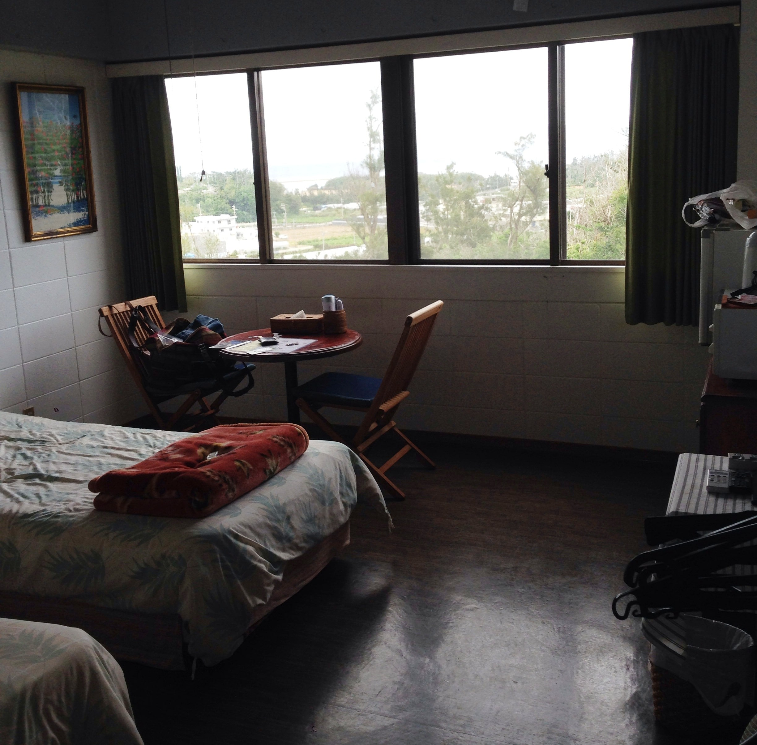 Surf Side Bed & Breakfast l Okinawa Hai!
