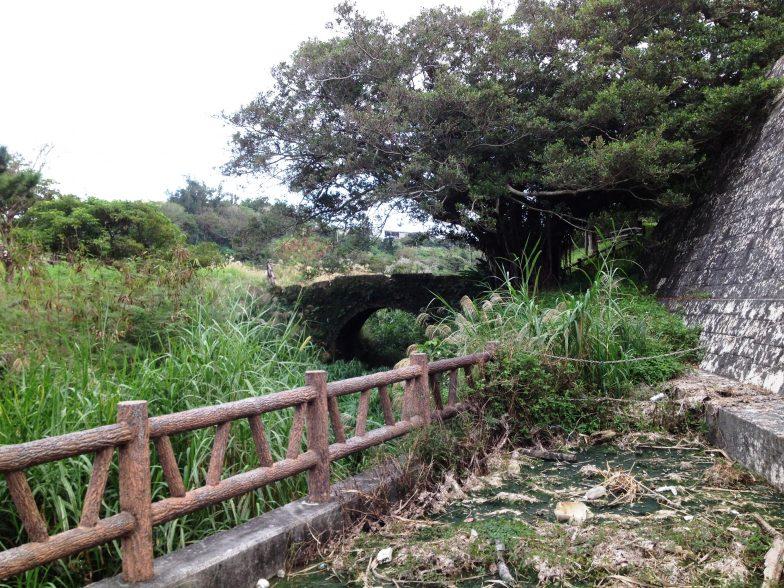 Kinjo Dam l Okinawa Hai!
