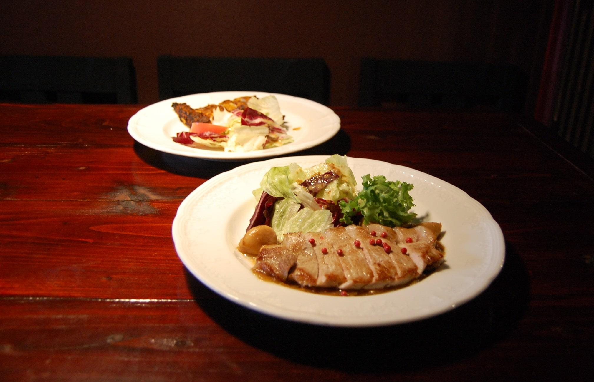 Dining Café KARI-YA