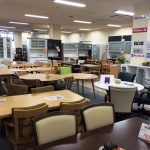 Happy Furniture Zone – Warp (ひが) l Okinawa Hai!