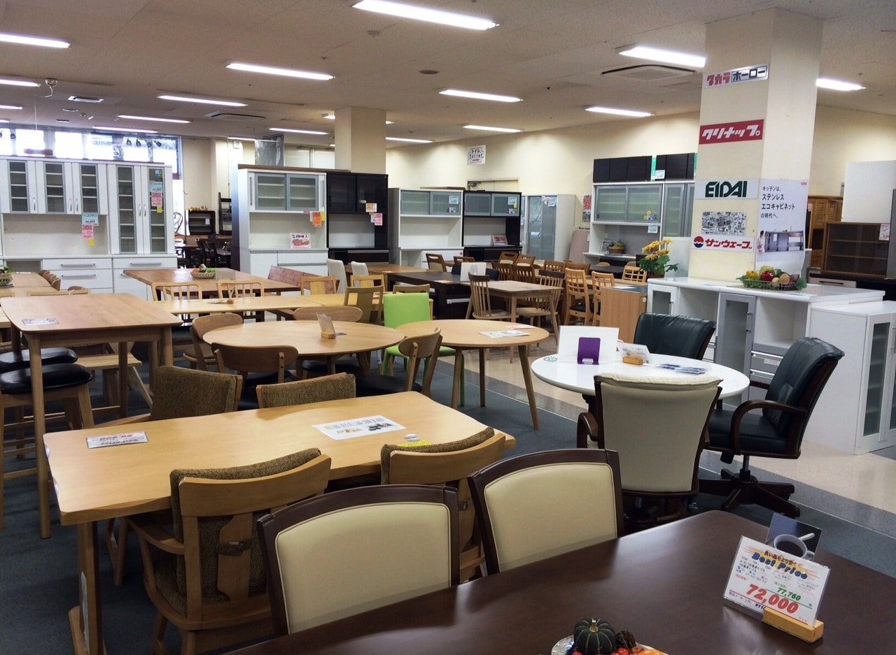Attractive Happy Furniture Zone U2013 Warp (ひが) L Okinawa Hai!