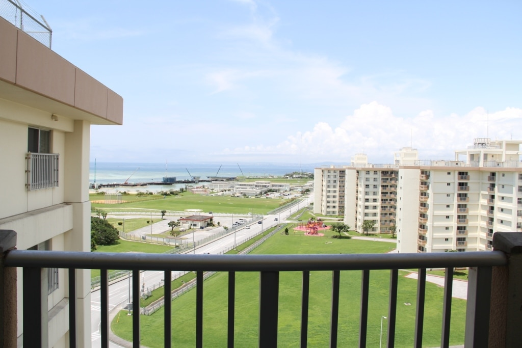 OnBase Housing Camp Kinser Kinser Towers Okinawa Hai – Camp Foster Housing Floor Plans