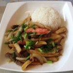 Restaurant Salsa l Okinawa Hai!