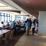 Hilton Hotel Lunch Buffet l Okinawa Hai!