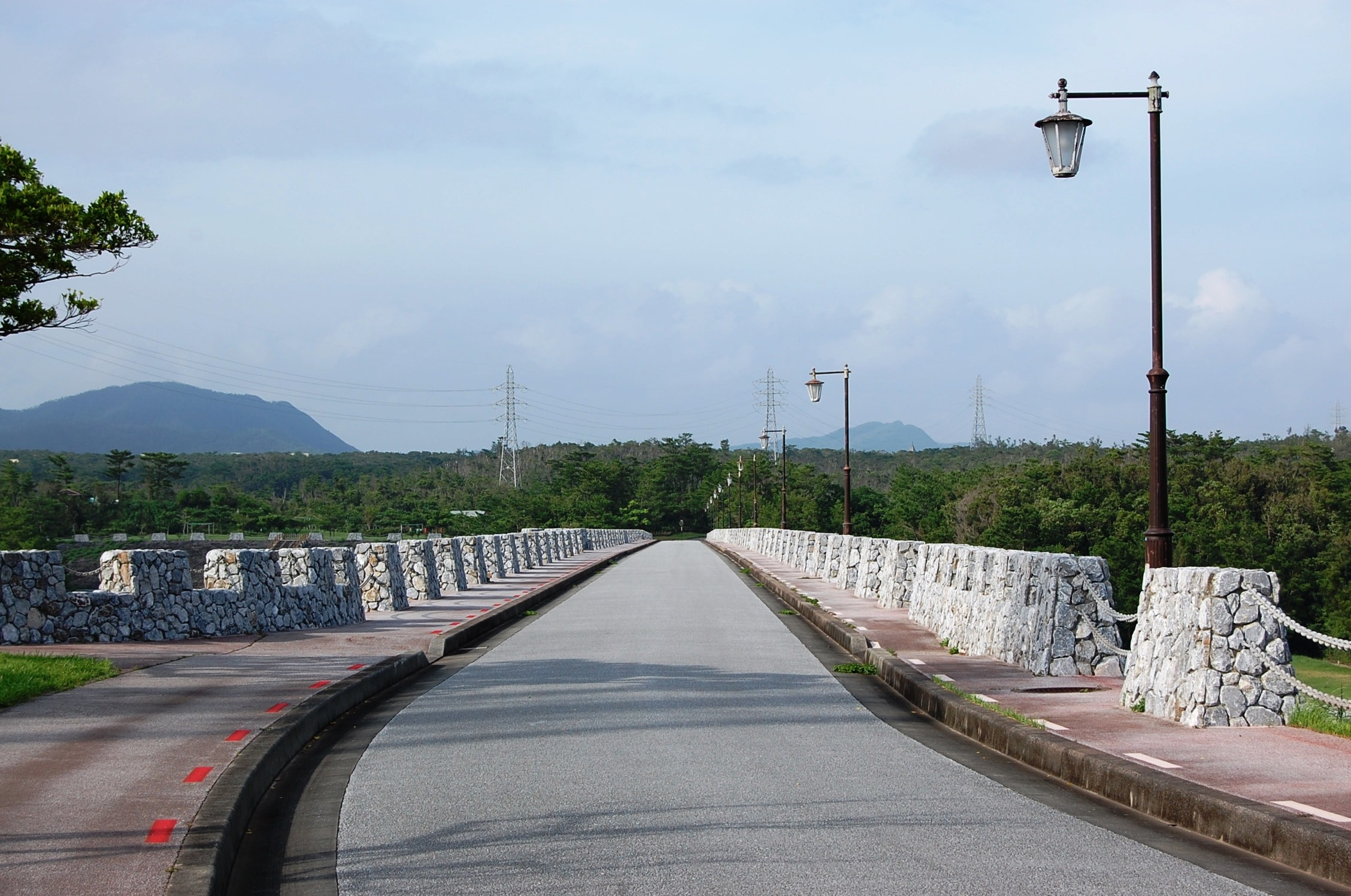 Kanna Dam Park l Okinawa Hai!
