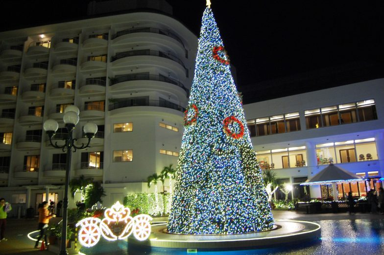 Christmas in the North l Okinawa Hai!