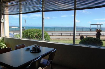 Kanna Drive Inn Restaurant l Okinawa Hai!