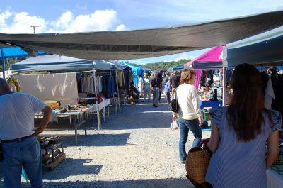 Ginoza Flea & Farmer's Market l Okinawa Hai!