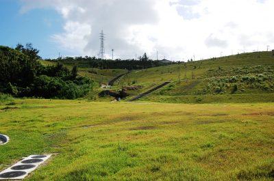 Kin Dam Park l Okinawa Hai!