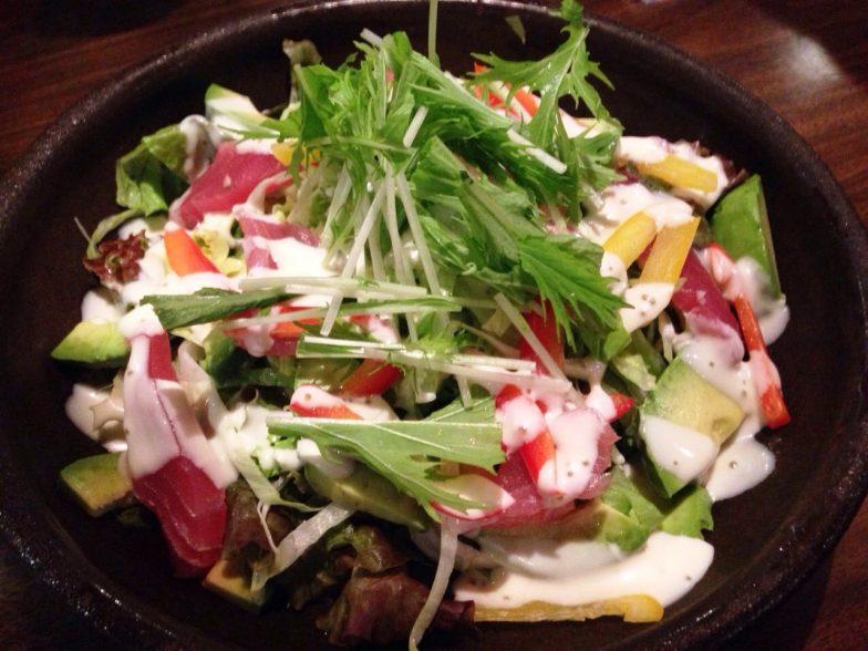 Cha Bira Dining l Okinawa Hai!