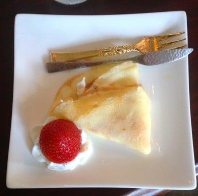 Sweets Cafe O'Crepe l Okinawa Hai!