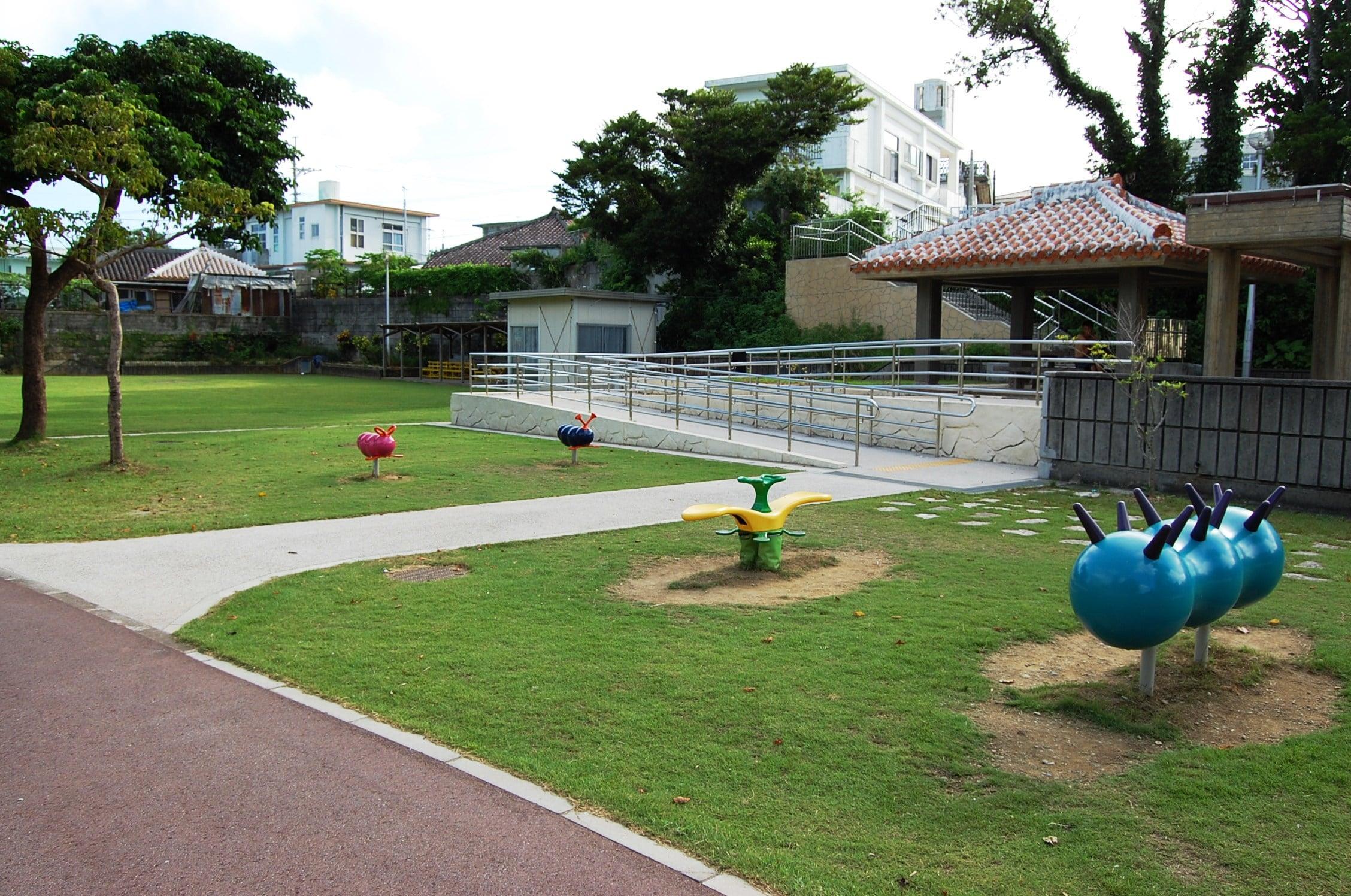 Kin Okawa Spring l Okinawa Hai!
