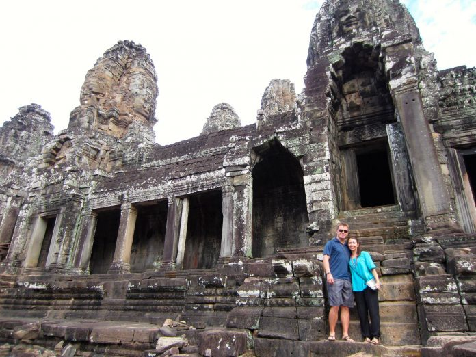 Vietman & Cambodia 17-Day Itinerary