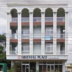 Oriental Place l Okinawa Hai!