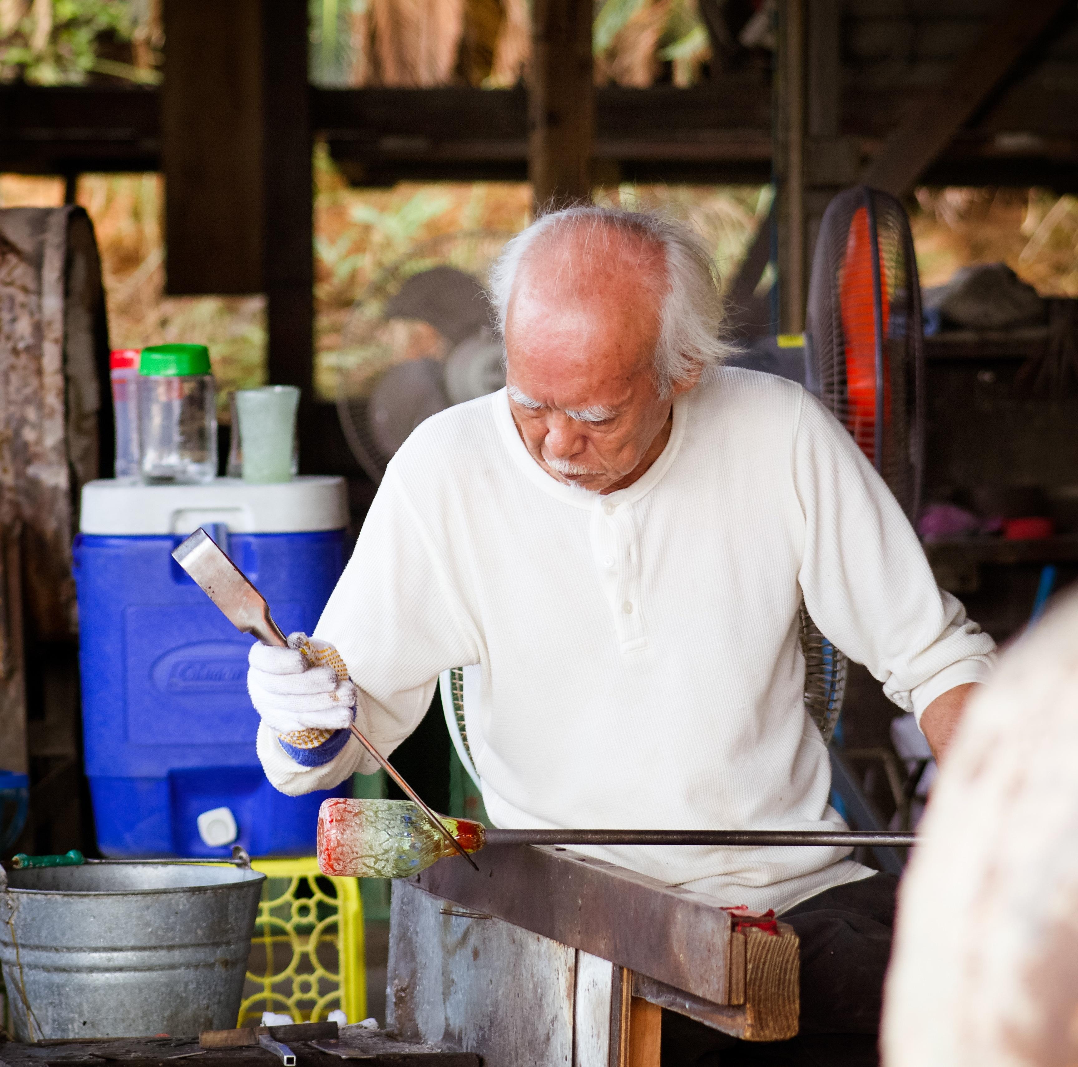 Yomitan Pottery Village l Okinawa Hai!