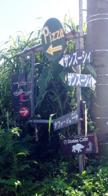 A Danian Cafe