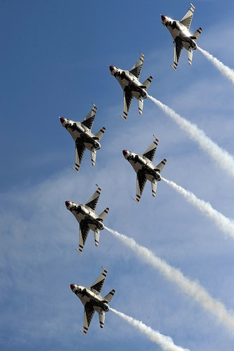 Aviation Nation 2010