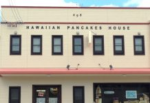 Paanilani: Hawaiian Pancake House l Okinawa Hai!