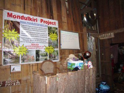 Tree Lodge - Mondulkiri, Cambodia l Okinawa Hai!