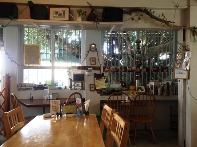 Café Natura (aka Natura Okicafé - Near Torii Station) l Okinawa Hai!