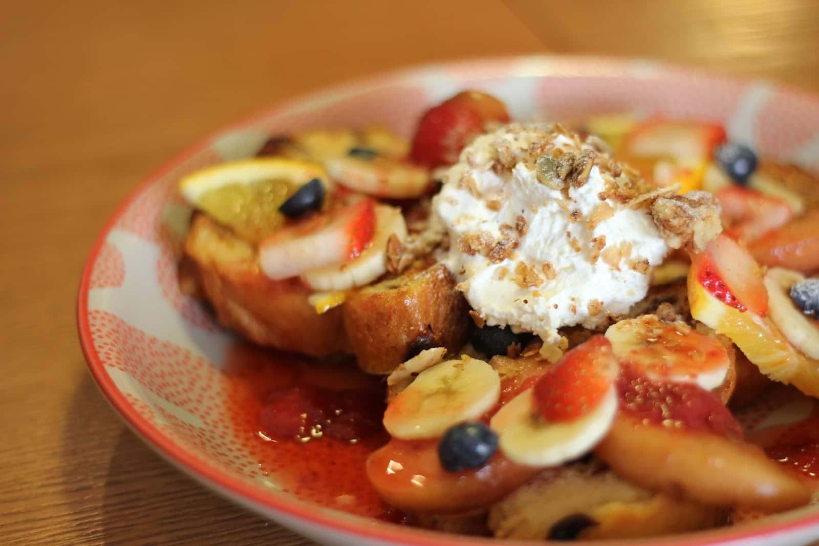 C&C Breakfast l Okinawa Hai!